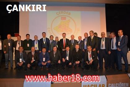 İstanbul'da bulunan 17 köy derneğimizin birlikteliği ile kurulan