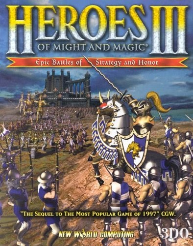 Heroes Of Might And Magic III: Era edition