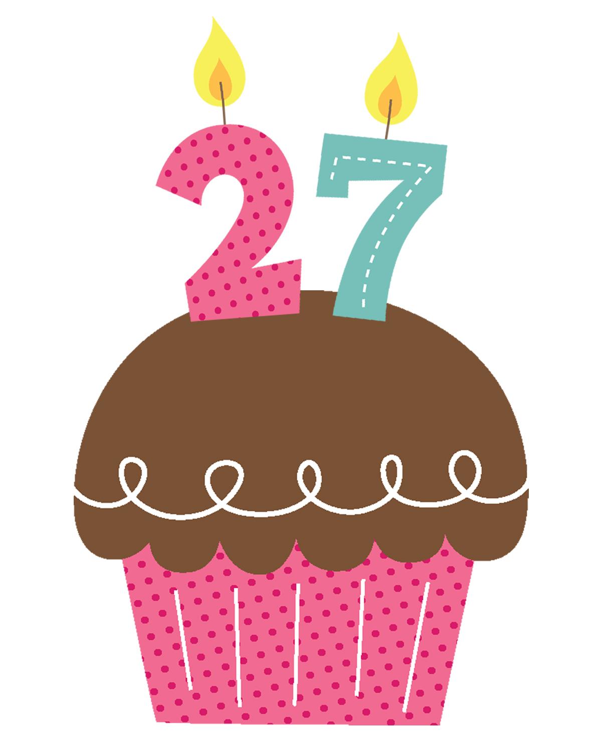 Поздравление подруги с днем рождения 27 лет