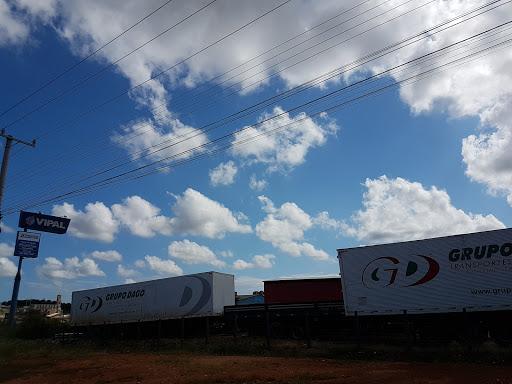 Grupo Dago Transportes e Logistica, Rod. Otávio Dassoler, 6105 - Imigrantes, Criciúma - SC, 88813-762, Brasil, Transportadora, estado Santa Catarina