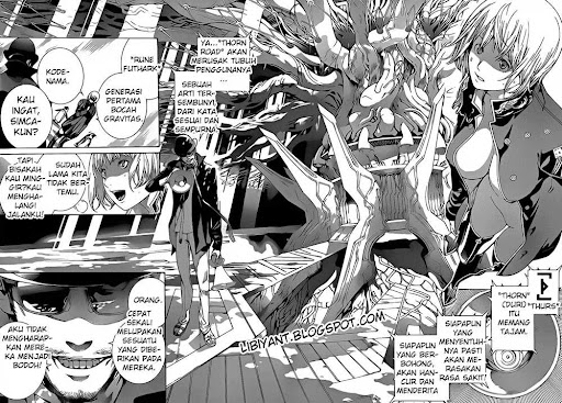 Air Gear 317 online manga page 14