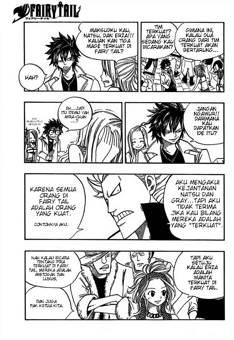 Fairy Tail Manga Viewer 22 page 11