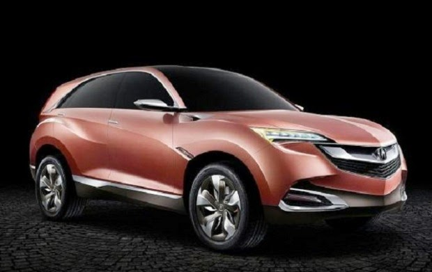 2016 Acura RDX Price | Review | Changes and Specs