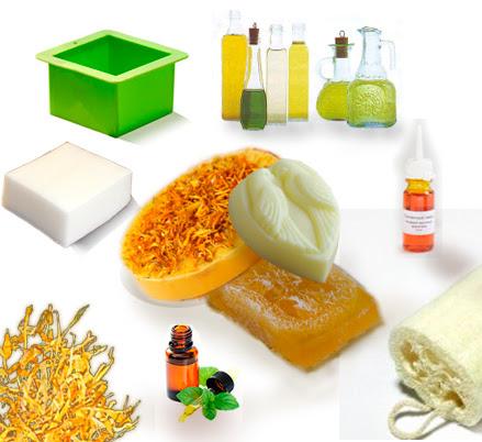 Как сделать мыло из мыльной основы своими руками Рецепты для красоты и здоровья