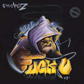 Grim Reaperz - F*ck U EP