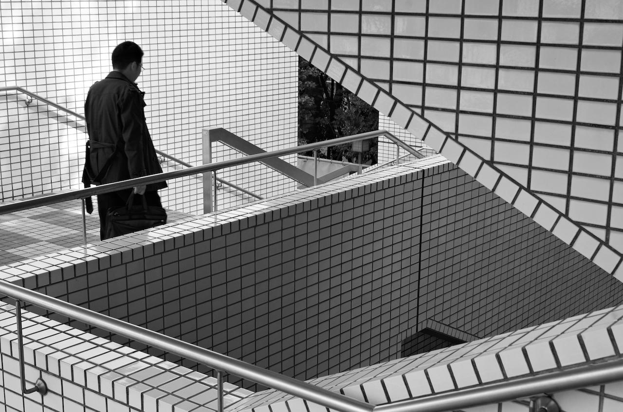 Shinjuku Mad - The future's so bright it hurts 08
