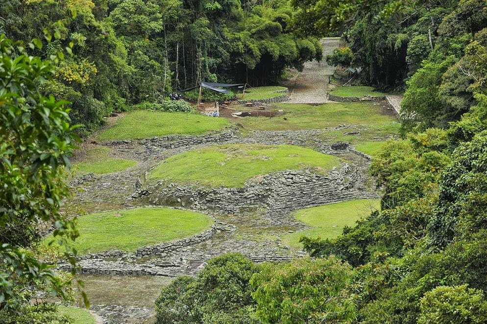 Heritage: Pre-Columbian archaeological boom underway in Costa Rica
