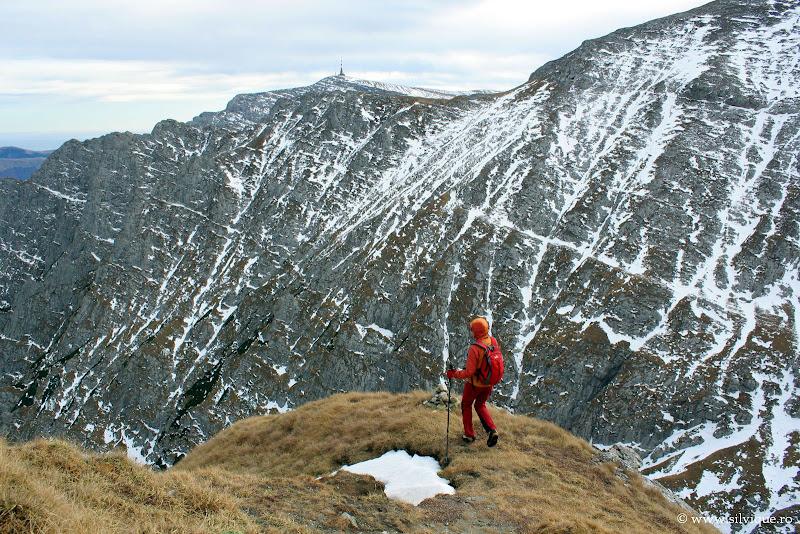 Valea Morarului si Balaur