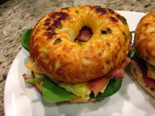 Breakfast BEgglewich