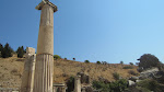 Very little remains, but that's because Ephesus is from 600 BC
