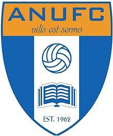 anufc logo