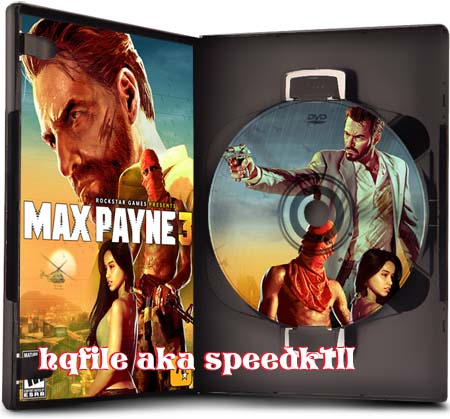 Max Payne 3-RELOADED & Crack Update v1.0.0.22-RELOADED