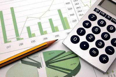 有記帳不代表在理財,效率更是關鍵