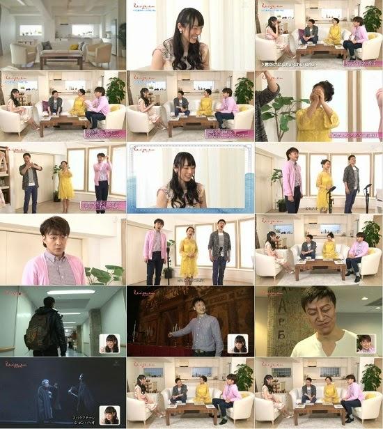(TV-Variety)(720p) レシピ・アン 松井咲子 後編 150411