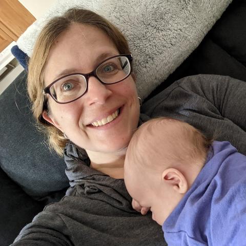 Sarah Knowlton