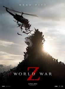 مشاهدة فيلم الاكشن والرعب World War Z 2013 مترجم اون لاين