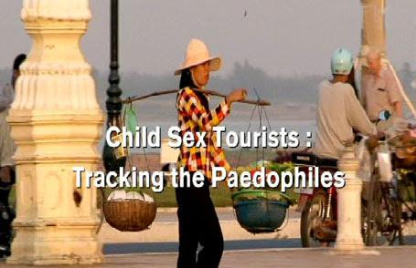 Seksturystyka dzieciêca. Tropem pedofilów / Child Sex Tourists (2010)  PL.TVRip.XviD / Lektor PL