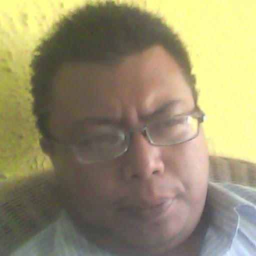 Ivan Sofyan Supandi Said