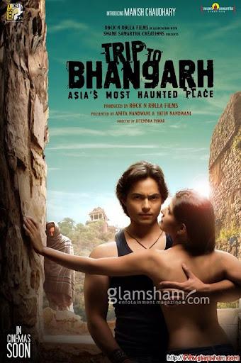 Phim Chuyến Đi Bhangarh