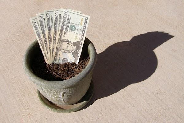 讓收入成長