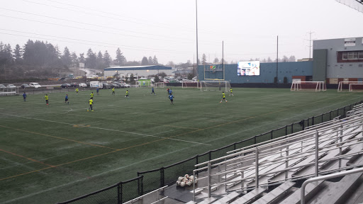 Westhills Stadium, 1089 Langford Pkwy, Victoria, BC V9B 0A5, Canada, Event Venue, state British Columbia