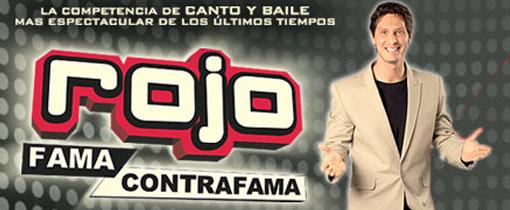 Rojo Fama Contrafama en VIVO - Frecuencia Latina