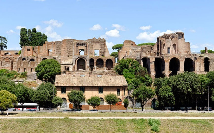 Stables of Emperor Augustus to be reburied due to lack of funding