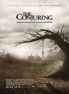 مشاهدة فيلم الرعب والاثاره الرهيب The Conjuring 2013 مترجم اون لاين