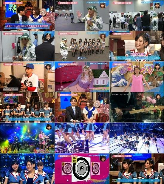 (TV-Music)(1080i) HKT48 – 魁!音楽の時間 150426