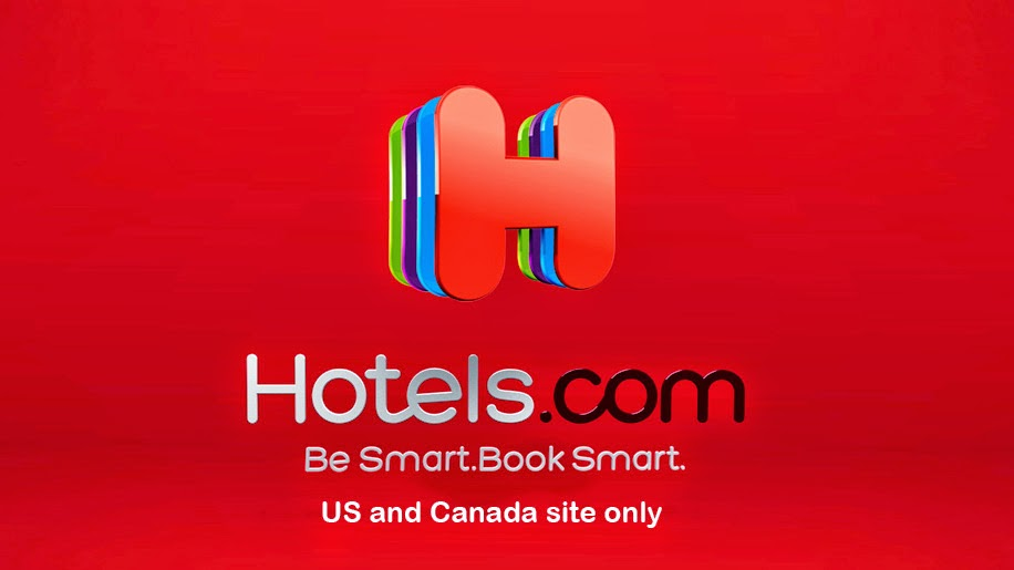 Hotels .com最新95折訂酒店折扣碼discount code,11月26日前有效!