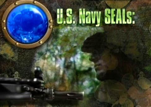 Morskie jednostki specjalne / US Navy Seals (2003) PL.TVRip.XviD / Lektor PL