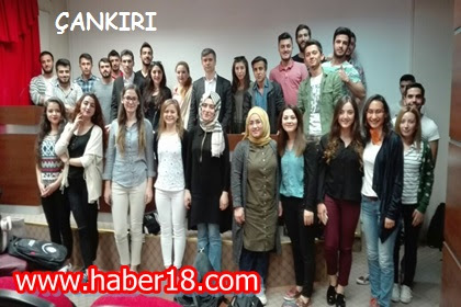 Çankırı Karatekin Üniversitesi, 0