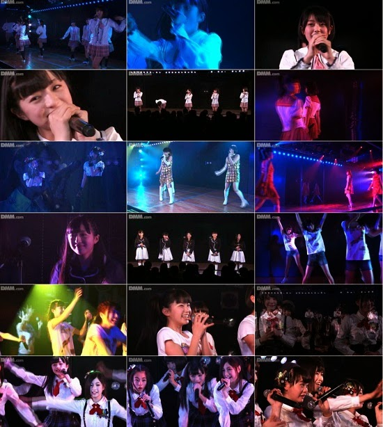"(LIVE)(公演) AKB48 チーム8 ""PARTYが始まるよ"" 公演 佐藤七海の生誕祭 150110 & 150111 & 150117 & 150118 & 150131"