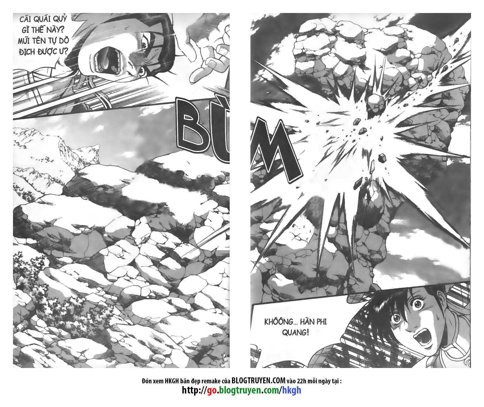 xem truyen moi - Hiệp Khách Giang Hồ Vol40 - Chap 271 - Remake
