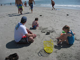 On the Beach - Myrtle Beach - 040510 - 01