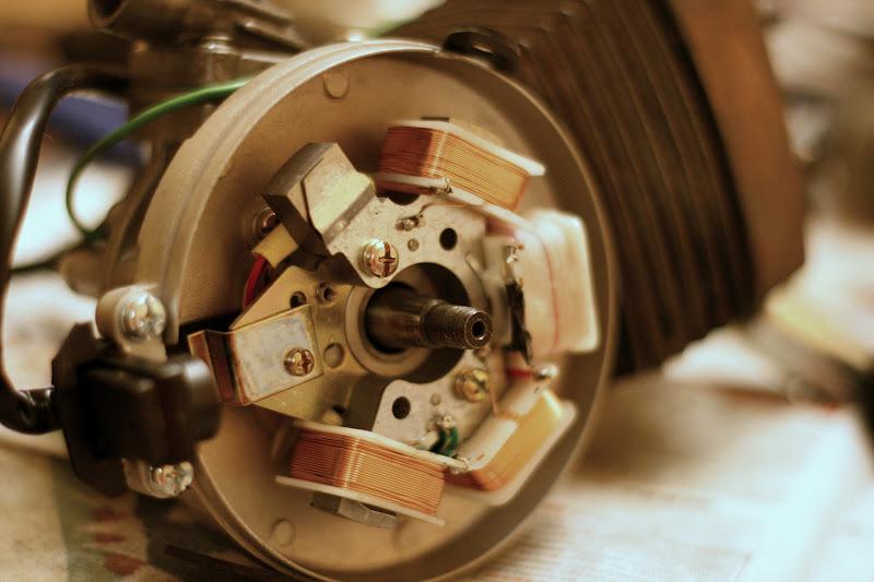 Как соединить катушки генератора для суммарной мощности?