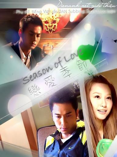 Mùa Tình Yêu - Season Of Love (2013)