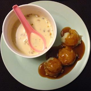 Basic Mashed Potato by Shea Sonia