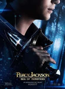 مشاهدة فيلم المغامرة والفانتازيا Percy Jackson Sea of Monsters 2013 مترجم اون لاين