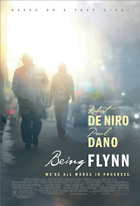 Gặp Lại Cha - Being Flynn poster