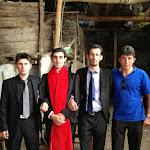 Zafer Ecevit'in Düğünü -2-
