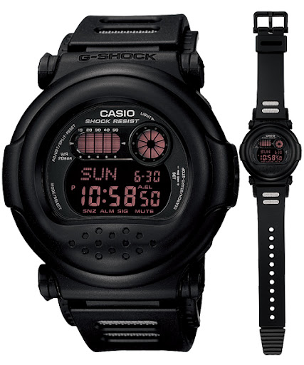 Casio G-Shock : G-001-1A