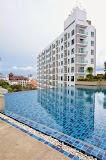 nice cheap studio for rent.     to rent in Pratumnak Pattaya
