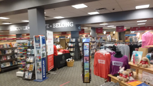 The University of Winnipeg Bookstore, 471 Portage Avenue, Winnipeg, MB R3B 2E3, Canada, Book Store, state Manitoba