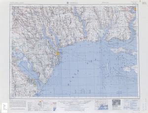 Thumbnail U. S. Army map nl36-4