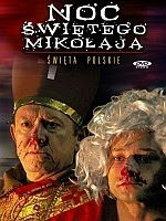 Noc �wi�tego Miko�aja (2000) PL.TVRip.XviD / PL