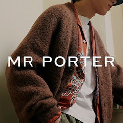 MR PORTER