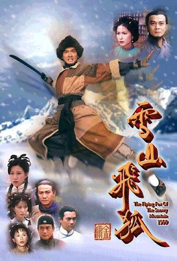 Tuyết Sơn Phi Hồ - The Flying Fox On The Snowy Mountain (1999)