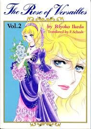 Hoa Hồng Véc Xây The Rose of Versailles