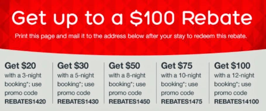於Hotels.com年尾前訂酒店,可獲高達US$100回贈(約HK$775),只限首75,000張訂單。